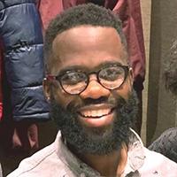 Reggie Ogoe